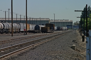 Compare todays freight car to the older ones.